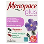 Vitabiotics Menopace Plus, 56 Tablets