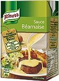 Knorr Sauce Bearnaise, 4er Pack (4 x 250 ml)