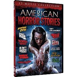 American Horror Stories - 12 Movie Set