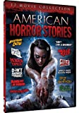 American Horror Stories - 12 Movie Set [Import USA Zone 1]