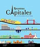 vignette de 'Recettes capitales (Clémentine Donnaint)'