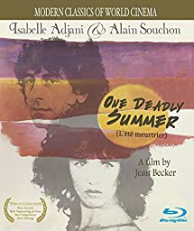 One Deadly Summer - Blu-Ray Edition
