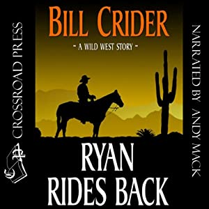 Ryan Rides Back | [Bill Crider]
