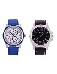 Veens Brown Dial Boys/Gents/Mens Wrist Watch DW1091 Sb
