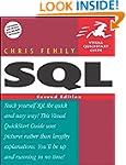 SQL: Visual QuickStart Guide (2nd Edi...