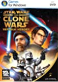 Star Wars: The Clone Wars - Republic Heroes (PC DVD) [import anglais]