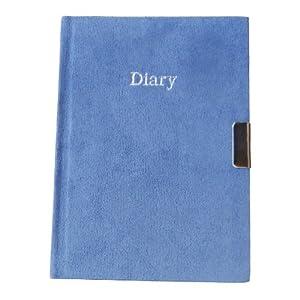 Lilas Esposti personnels non daté Diary