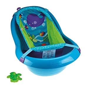 fisher price coral reef tub discontinued by manufacturer baby bathing seats and. Black Bedroom Furniture Sets. Home Design Ideas