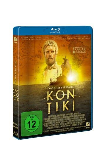 Kon-Tiki [Alemania] [Blu-ray]