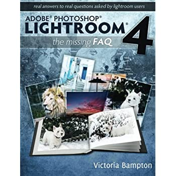 Set A Shopping Price Drop Alert For Adobe Photoshop Lightroom 4 - The Missing FAQ - Real Answers to Real Questions Asked by Lightroom Users