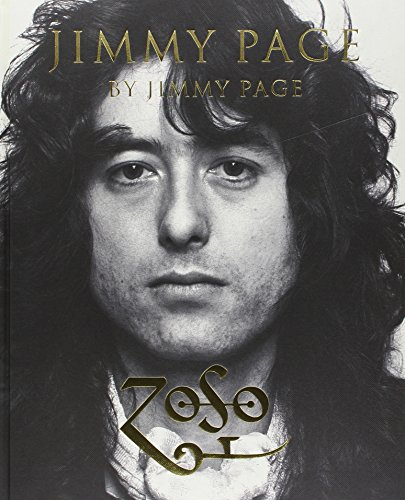 Jimmy Page By Jimmy Page /Anglais