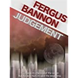 Judgement (Brain in a Jar Books) ~ Fergus Bannon