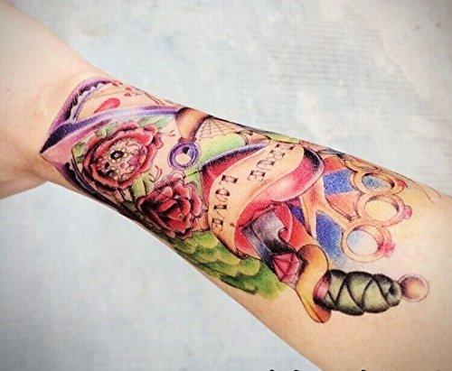 arte-corporal-pegatinas-tatuaje-removibles-temporales-amor-verdadero-pegatina-tatuaje-modavida-fashi