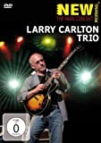 Larry Carlton Trio - The Paris Concert 2008