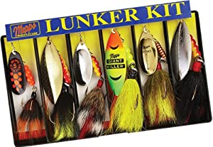 Mepps Lunker Kit @ Mac's Outdoors