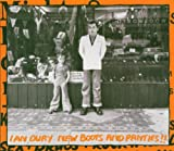 Ian Dury New Boots and Panties [2CD Deluxe Edition]
