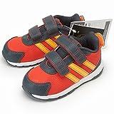 アディダス(adidas) ベビー・キッズシューズ(スナイス 3 CF I)