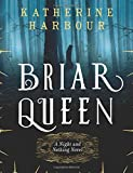 img - for Briar Queen: A Night and Nothing Novel (Night and Nothing Novels) book / textbook / text book