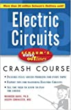 Schaum's Easy Outline of Electric Circuits (Schaum's Easy Outlines)