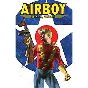 Airboy Archives 4