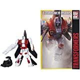 Transformers Generations Combiner Wars Deluxe Air Raid With Comic
