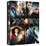X-Men - Trilogy (3 Dvd)di Patrick Stewart
