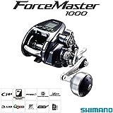 シマノ 16 フォースマスター 1000