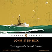 The Log from the Sea of Cortez | [John Steinbeck]
