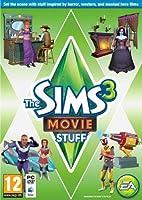 The Sims 3: Movie Stuff (PC DVD)