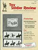 img - for Toy Soldier Review: For the Toy Soldier and Military Toy Collector: Winter 1984 book / textbook / text book