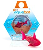 Red Shark: HEXBUG Aquabot with Fishbowl