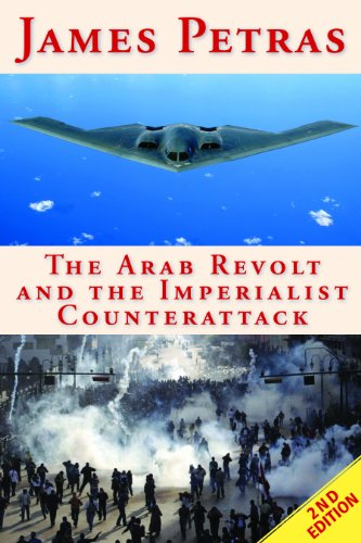 The Arab Revolt and the Imperialist Counterattack PDF