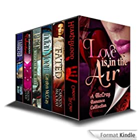 Love Is in the Air : A Collection for Realistic Lovers (A McCray/Hopkin Romance Collection)