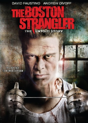 Boston Strangler: Untold Story [DVD]