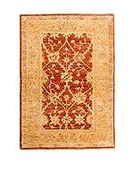 RugSense Alfombra Zigler Extra Rojo/Multicolor 149 x 98 cm