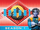 ReBoot, Season One: Episode 1: The Tearing