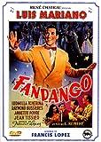 echange, troc Coffret Luis Mariano  2 DVD : Fandango / l'aventurier de Séville