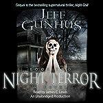 Night Terror, Book 2 | Jeff Gunhus