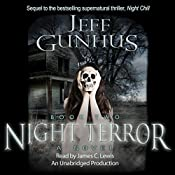 Night Terror, Book 2 | Jeff Gunhus