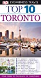Top 10 Toronto (EYEWITNESS TOP 10 TRAVEL GUIDE)