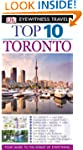 Eyewitness Travel Guides Top Ten Toronto