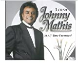Johnny Mathis 36 All Time Favorites