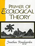 img - for Primer of Ecological Theory by Joan Roughgarden (1997-04-18) book / textbook / text book