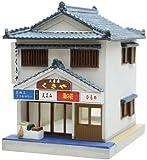 Creacioen de colecciones Ken Kore 128 B tienda de recuerdos