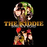 teenageZ♪THE KIDDIEのジャケット