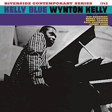 Kelly Blue 180g 45RPM 2LP by Wynton Kelly Trio & Sextet