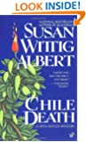 Chile Death (China Bayles Mystery)