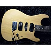 Suhr Standard All Mahogany Natural Finish
