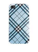 imperii Carcasa Cool Iphone 4 / 4S Azul