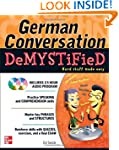 German Conversation Demystified with...